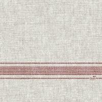 Zelltuch Servietten 33x33 cm - Cocina bordeaux
