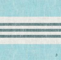Dunisoft Servietten 40x40 cm - Raya blue