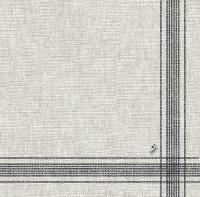 Dunilin Servietten 40x40 cm - Cocina black