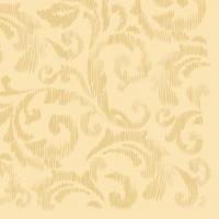 Dunilin Servietten 40x40 cm - Saphira Cream