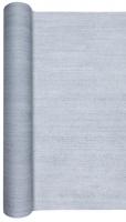 Tablerunners - Struktur grey