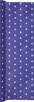 Tablerunners - Mini Dodark blue