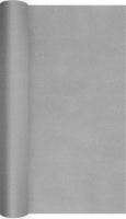 Tablerunners - TL Uni silber