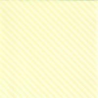 Servietten 33x33 cm - Side Stripes yellow
