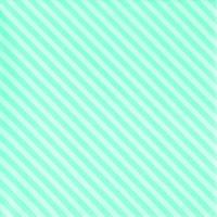 Lunch Servietten Side Stripes aqua