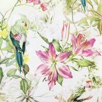 Servietten 33x33 cm - Flora und Fauna