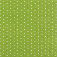 Servietten 33x33 cm - Mini Dots light green