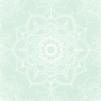 Servietten 33x33 cm - Pretty Mandala