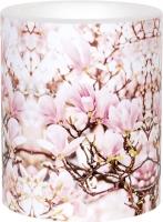 Dekorkerze - Pink Magnolia