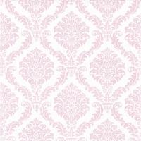 Servietten 25x25 cm - Elegant rose