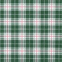 Servietten 33x33 cm - Chequers green
