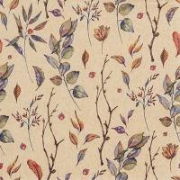 Servietten 33x33 cm - Colored Leaves