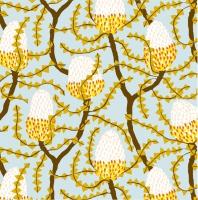 Servietten 24x24 cm - Banksia ke