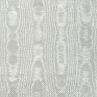 Servietten 25x25 cm - MOIREE Silber