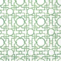 Servietten 25x25 cm - AIKO green