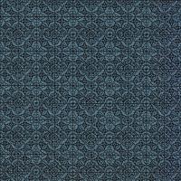Servietten 25x25 cm - ORIENTAL CLASSIC blue