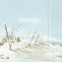 Servietten 25x25 cm - BEACH LIFE