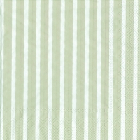 Servietten 33x33 cm - STRIPES AGAIN linen