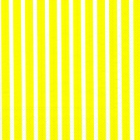 Servietten 33x33 cm - STRIPES AGAIN yellow