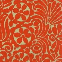 Servietten 33x33 cm - TAMARA orange