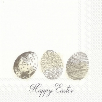 Lunch Servietten EASTER MORNING EGGS linen