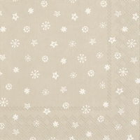 Servietten 33x33 cm - LITTLE JOY linen