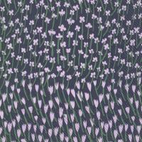 Servietten 33x33 cm - APILAINEN blue lilac