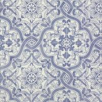Servietten 33x33 cm - GIULIA blue