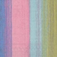Servietten 33x33 cm - SARINA pink