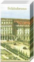 Taschentücher - Schloß Schönbrunn