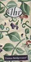 Taschentücher Sweetpea