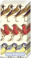 Taschentücher - Vögel