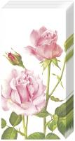 Taschentücher - EINE ROSE FÜR DICH