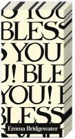 Taschentücher BLESS YOU