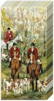 Taschentücher - Jagdsaison
