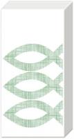 Taschentücher - CEREMONIAL DAY grün