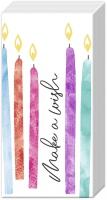 Taschentücher - BIRTHDAY WISH