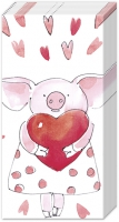 Taschentücher - PIGGY LOVE