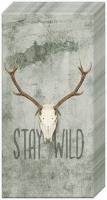 Taschentücher - STAY WILD