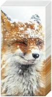 Taschentücher - WINTER FOX