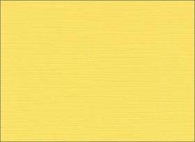 Kartenpapiere 13 x 26 cm gelb