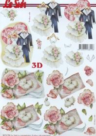 3D Bogen