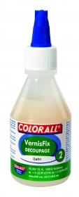 Kleber Decoupage Lack - glanz 100 ml