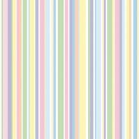 Servietten 33x33 cm - Pastel Stripes