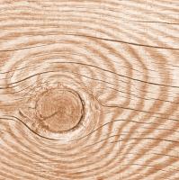 Servietten 33x33 cm - Natürliches Holz