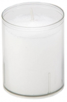 24 Refill Cups transparent