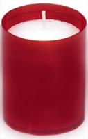 24 Refill Cups bordeaux