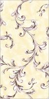 100 Besteckservietten - MANOLA beige-braun