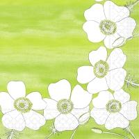 Tissue Servietten 40x40 cm - Gudrun