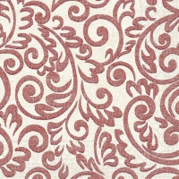Tissue Servietten 40x40 cm - Bosse  (bordeaux)